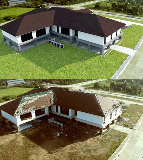 palomapalo-house