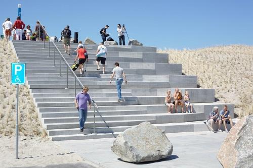 MV2- Jan Konings, de trappen