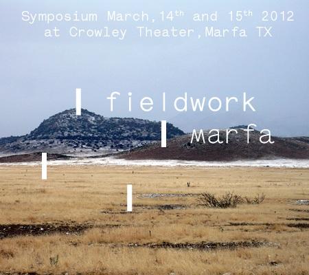 MAR-Fieldwork Marfa, copyright Fieldwork Marfa (1)