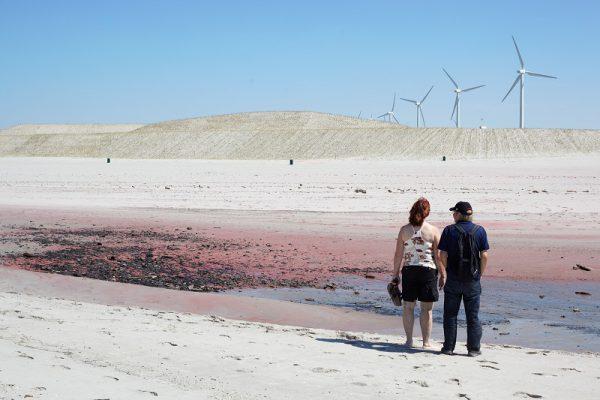 MV2- HeHe Rood zand