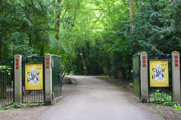 Cure-park-amsterdamse-bos-art