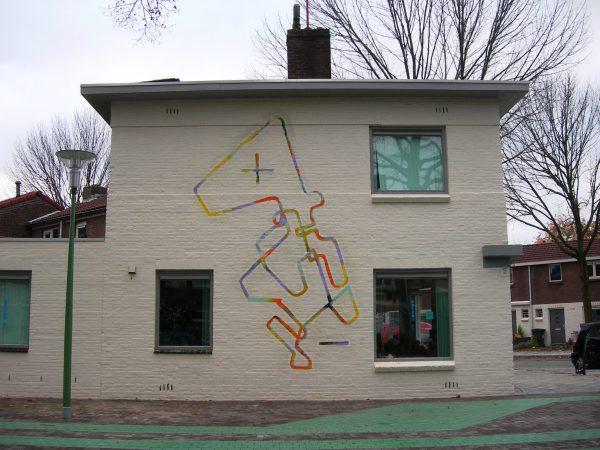 ACCU muurschildering6